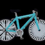 KhodaaBloom [コーダーブルーム] のクロスバイクはロード化できる?!