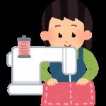 入園準備、新学期の準備、雑巾・上履き入れ、手さげ袋を作りたいけど、ミシンはどう選べばよいの?