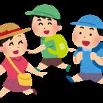子供用リュック、日本初上陸のNOHOO(ノーフー)!!