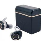 新機能満載に加え、さらに長持ちでいい音、完全ワイヤレスBluetoothイヤホン AVIOT TE-D01d Mk2